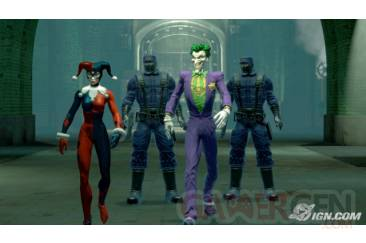 Dc Universe Online Joker