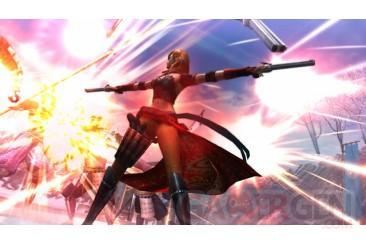 Sengoku basara 3 Devil Kings Gameplay Magoichi Saiga