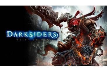 darksiders darksiders-forces-of-heaven-and-hell