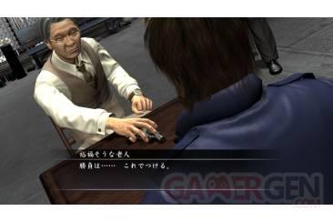 Yakuza 4 Ryu Ga Gotoku Sega démo 25