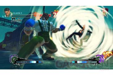 Dudley Super Street Fighter IV Capcom ultra combo  6