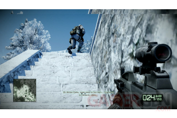 Battlefield bad company 2 screenshots captures Battlefield bad company 2 screenshots-601