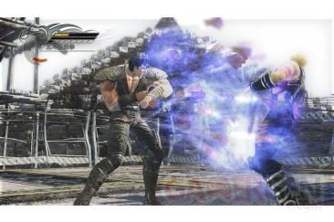 Hokuto Musô Musou Fist of the North Star Koei Shû Sauzer  9