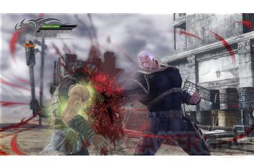 Hokuto Musô musou fist Of The North Star Koei Kenshirô Toki Raoh 7