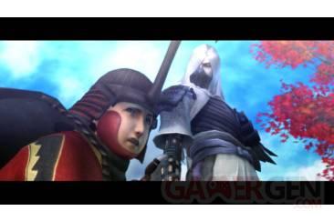 Sengoku Basara 3 New Character PS3gen Wiigen (7)