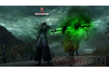 Sengoku Basara 3 New Character PS3gen Wiigen (9)