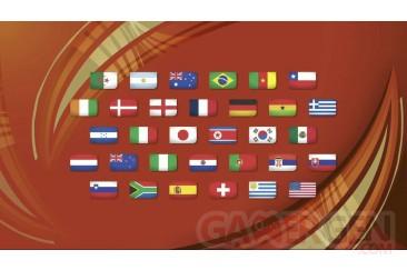 Coupe du monde de la FIFA Afrique du sud 2010 (4) 1