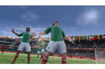 Coupe du monde de la FIFA Afrique du sud 2010 test (6)