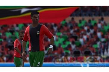 Coupe du monde de la FIFA Afrique du sud 2010 test (21)