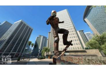 Dead Space 2 Skate 3 PS3 XBOX (1)
