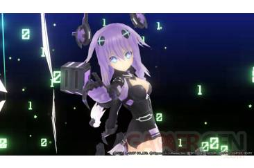 Super Dimensional Game Chôjigen Game Neptune PS3 (6)