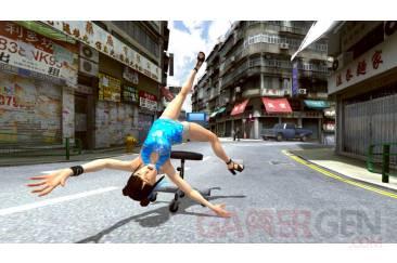 Kung Fu Rider Gamescom Logo Images-Screenshots-Captures-Kung-Fu-Rider-Gamescom-18082010-08