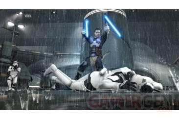 star wars le pouvoir de la force ii 2 Kamino_Saber