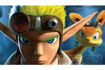 jak and daxter psp