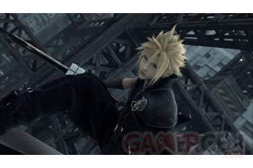Final Fantasy VII Rameke FFVII Toriyama Interview