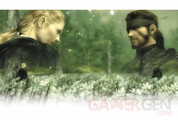 Metal Gear Classics