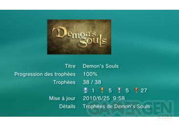demon s soul trophees  1