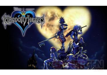 Kingdom Hearts classics