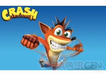 Crash Bandiccot Classics