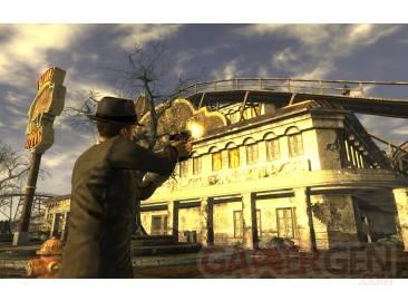 Fallout New Vegas 3 screenshots PS3 Xbox 360.