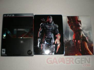Mass Effect 3 deballage colector N7 07.03 (4)
