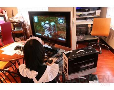 Cinq million de PS3 au Japon 1