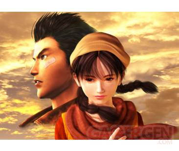 Shenmue III 3 Sega rumeur info intox