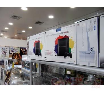 Cinq million de PS3 au Japon