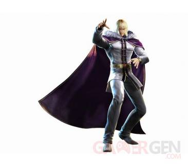 Hokuto Musô  Shin DLC Costume PS3 Xbox 360 (4)