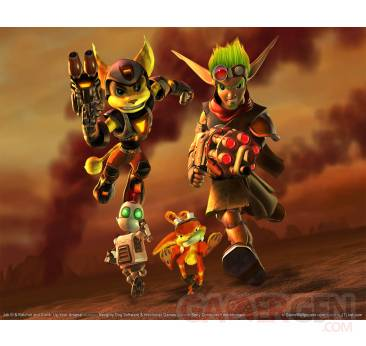 Jak_III_and_Ratchet_and_Clank_-_Up_Your_Arsenal