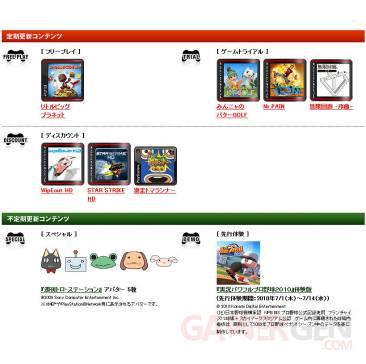 Playstation plus japonais nippon