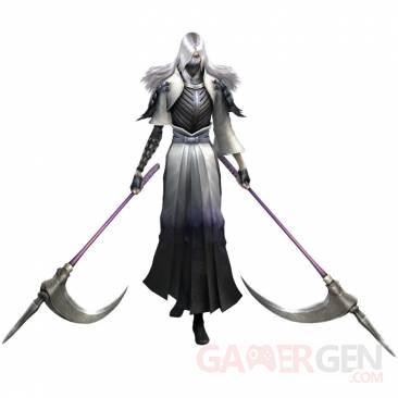 Sengoku Basara 3 New Character PS3gen Wiigen (2)