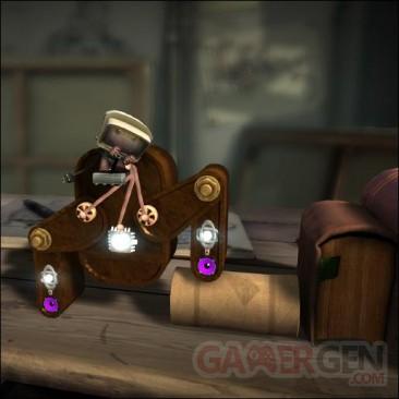 LittleBigPlanet 2 PS3 LPB2 (6)