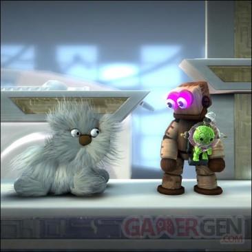 LittleBigPlanet 2 PS3 LPB2 (8)