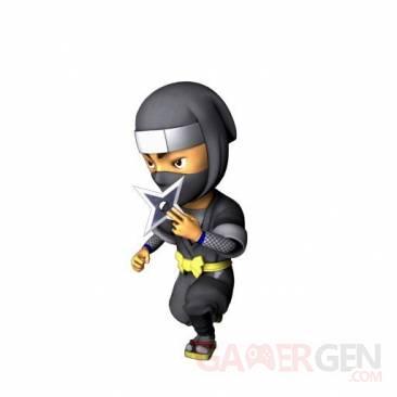Ikki Online PS3 PSS Store (14)