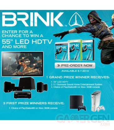 BRINK-concours
