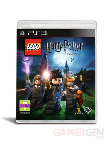 lego-harry-potter jaquette-lego-harry-potter-annees-1-a-4-playstation-3-ps3-cover-avant-g
