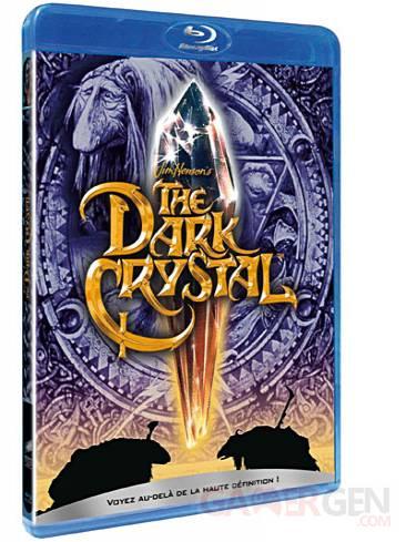 blu-ray dark crystal