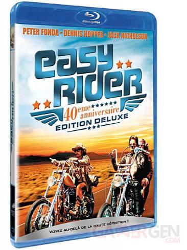 blu-ray easy rider
