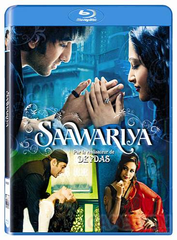 bluray_saawariya