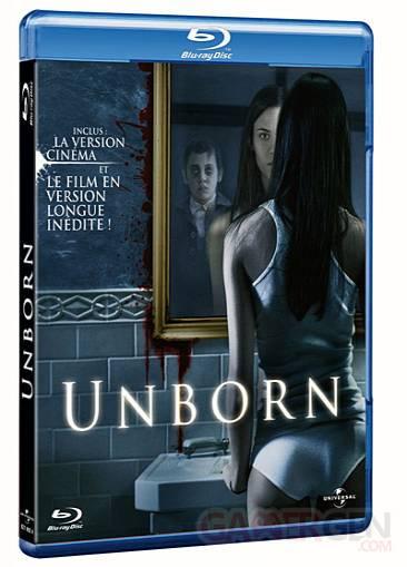blu-ray unborn