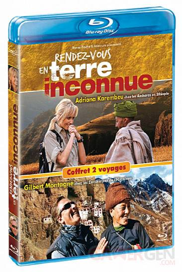 bluray_rv_terre_inconnu_adriana_gilbert