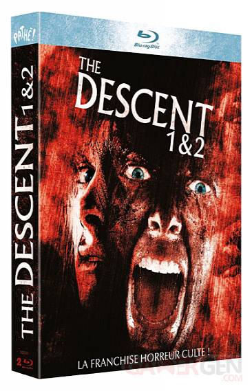 bluray_descent1&2