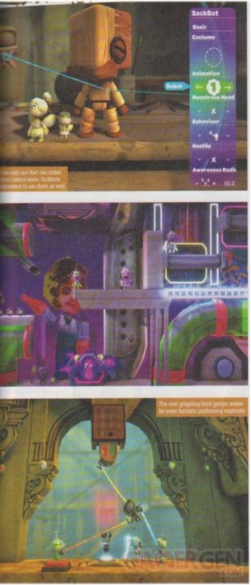 LittleBigPlanet 2 PS3 LPB2 (11)