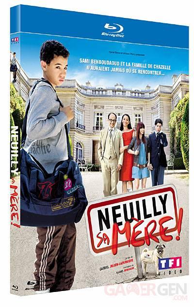 bluray_Neuilly sa mère