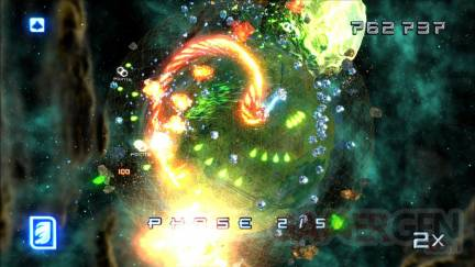 Super Stardust HD 2