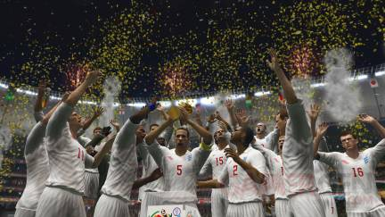 fifa_world_cup_2010_coupe_du_monde England_Win