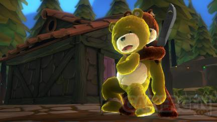 manhunt_naughty_bear_happy_tree_friends naughty-bear-playstation-3-ps3-025