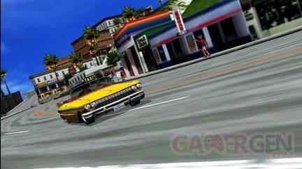 20610Crazy Taxi