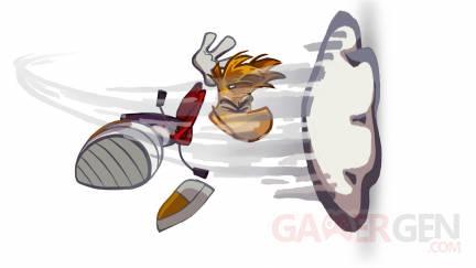Rayman Origins mandal004